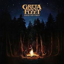 Greta Van Fleet - From The Fires (CD)