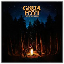 Greta Van Fleet - <i>From The Fires</i> Vinyl EP