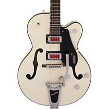 "Gretsch Guitars Gretsch Guitars G5410T Electromatic ""Rat Rod"" Hollow Body Single-Cut with Bigsby Electric Guitar"