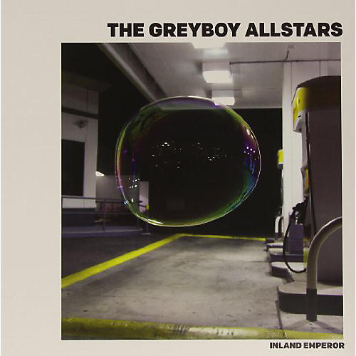 Alliance Greyboy Allstars - Inland Emperor