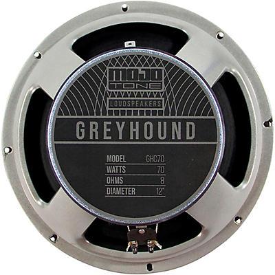 "Mojotone Greyhound 12"" 70W Speaker 8 OHM"