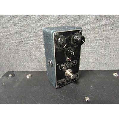 Mesa Boogie Grid Slammer Effect Pedal