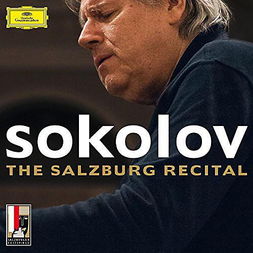 Alliance Grigory Sokolov - Salzburg Recital