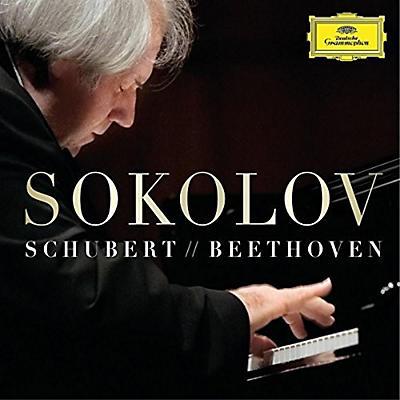 Grigory Sokolov - Schubert & Beethoven
