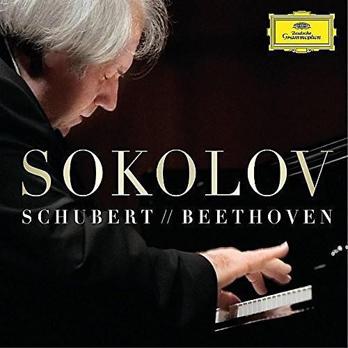 Alliance Grigory Sokolov - Schubert & Beethoven