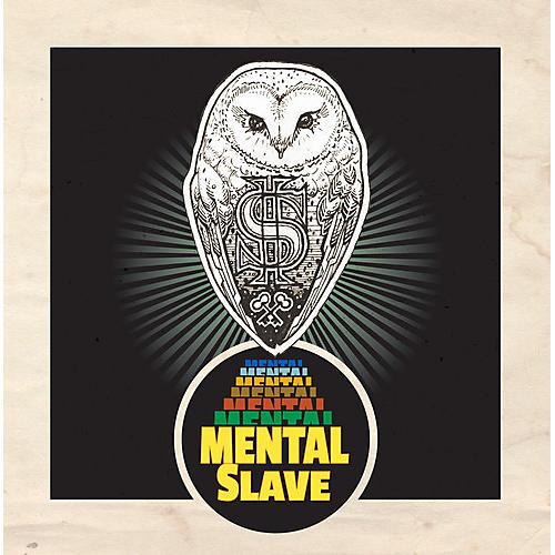 Alliance Grimez - Mental Slave