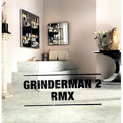 Alliance Grinderman - Grinderman 2 RMX