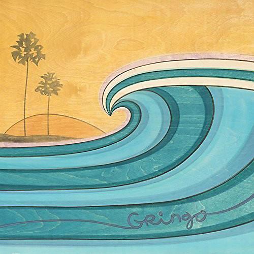 Alliance Gringo - The Shores
