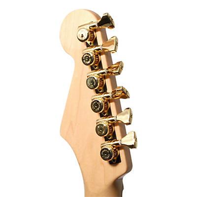 Hipshot Grip Lock Locking Guitar Tuning Machine Set