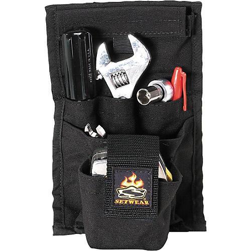 Setwear Grip Tool Belt Pouch