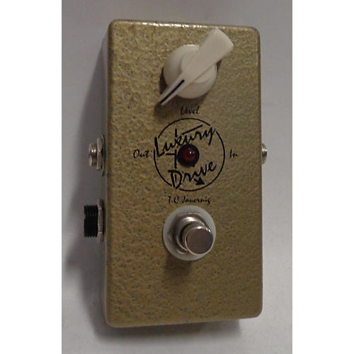 T-Rex Engineering Gristle Luxury Drive Effect Pedal