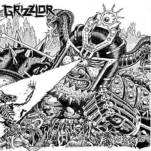 Alliance Grizzlor - Cycloptic