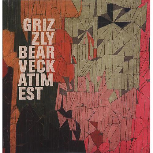 Alliance Grizzly Bear - Veckatimest