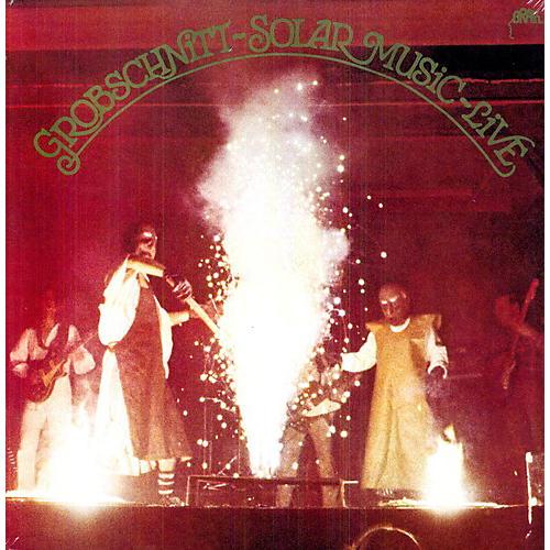 Alliance Grobschnitt - Solar Music Live