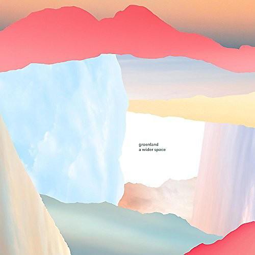 Alliance Groenland - Wider Space
