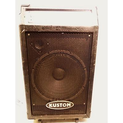 Kustom Groove 115c Bass Cabinet