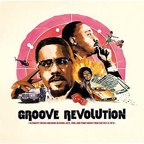 Alliance Groove Revolution / Various
