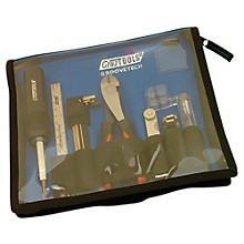 GROOVETECH TOOLS, INC. GrooveTech Guitar Player Tech Kit