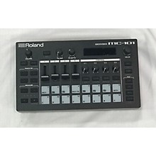 Roland Groovebox Mc 101 Production Controller