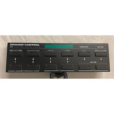 Digital Music Corp. Ground Contro MIDI Foot Controller