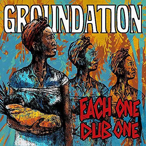 Alliance Groundation - Each One Dub One