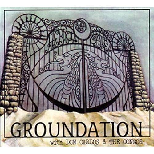 Alliance Groundation - Hebron Gate
