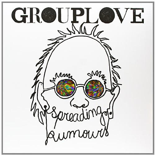 Alliance Grouplove - Spreading Rumours