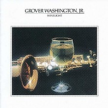 Grover Jr Washington - Winelight