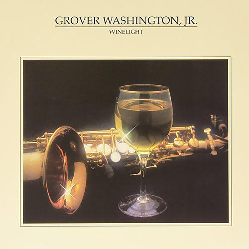 Alliance Grover Washington Jr - Winelight