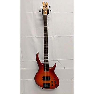 Tobias Growler 4 Electric Bass Guitar