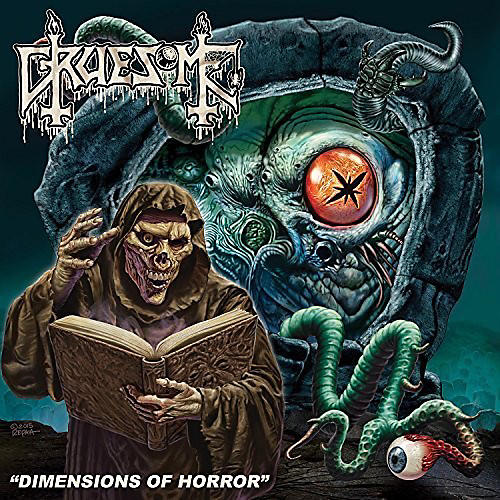 Alliance Gruesome - Dimensions Of Horror