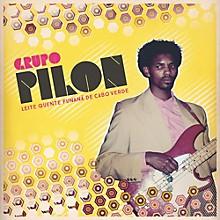 Grupo Pilon - Leite Quente Funana De Cabo Verde