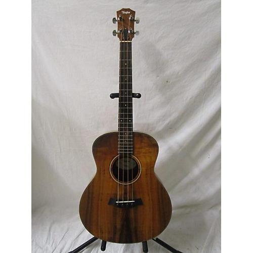 Gs Mini Bass Koa Acoustic Bass Guitar