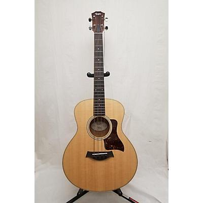 Taylor Gs Mini Bass Maple Acoustic Bass Guitar