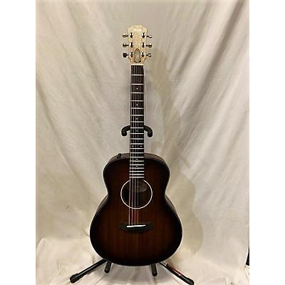Taylor Gs Mini Koa Plus Acoustic Electric Guitar