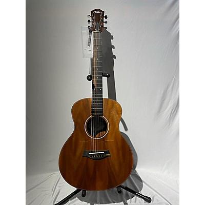 Taylor Gs Mini-e Koa Acoustic Guitar