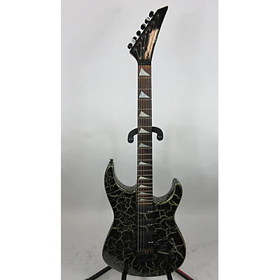 Applause Gtx 23 Solid Body Electric Guitar