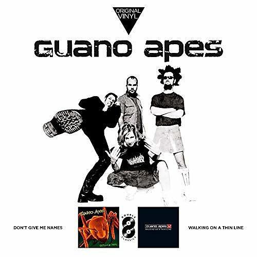 Alliance Guano Apes - Original Vinyl Classics