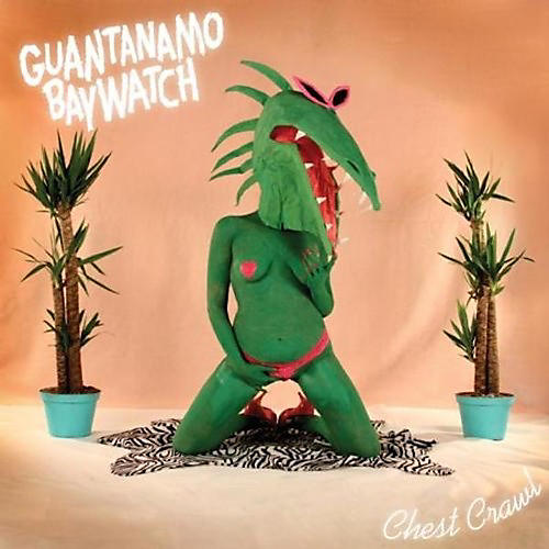 Alliance Guantanamo Baywatch - Chest Crawl