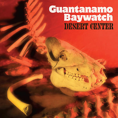 Alliance Guantanamo Baywatch - Desert Center