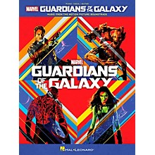 Hal Leonard Guardians Of The Galaxy - Music From The Motion Picture Soundtrack Piano/Vocal/Guitar