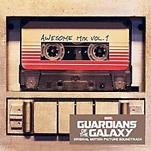 Guardians of the Galaxy: Awesome Mix 1 - Guardians of the Galaxy: Awesome Mix 1 (Original Soundtrack) (CD)
