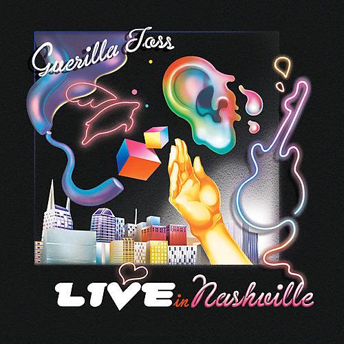 Alliance Guerilla Toss - Live In Nashville