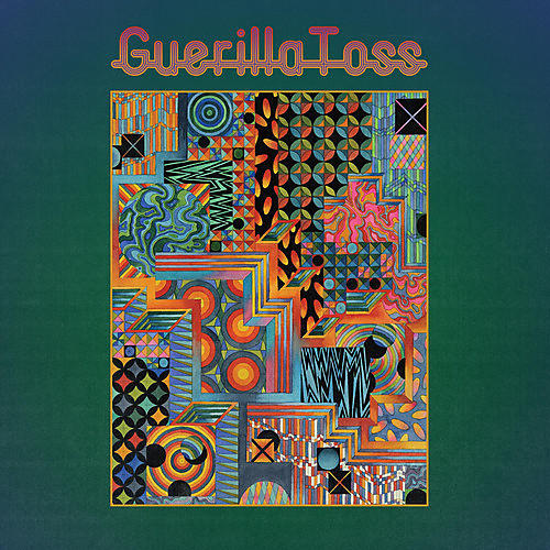 Alliance Guerilla Toss - Twisted Crystal