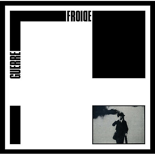 Alliance Guerre Froide - Guerre Froide