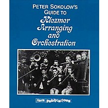 Hal Leonard Guide Klezmer Arr & Orchestra Tara Books Series