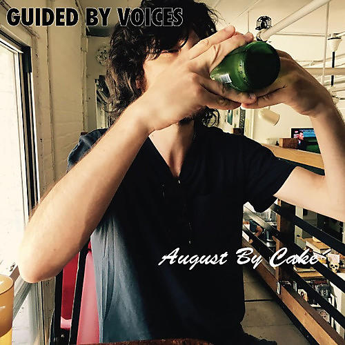 Alliance Guided by Voices - August By Cake