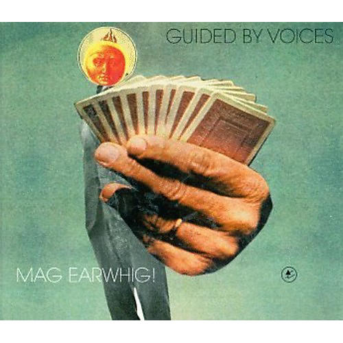 Alliance Guided by Voices - Mag Earwhig