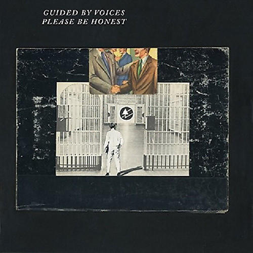 Alliance Guided by Voices - Please Be Honest