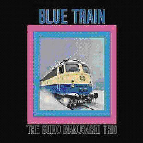 Alliance Guido Manusardi Trio - Blue Train
